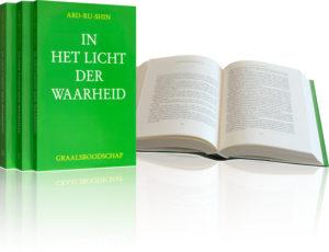 In het Licht der Waarheid – Graalsboodschap van Abd-ru-shin